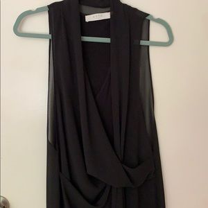 ASTR black dress